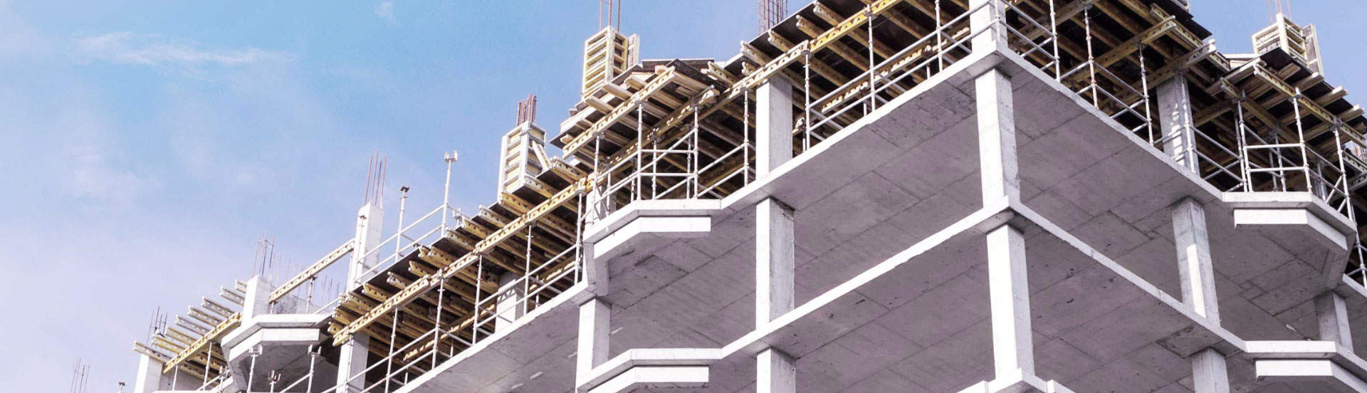Beton konstrukcyjny