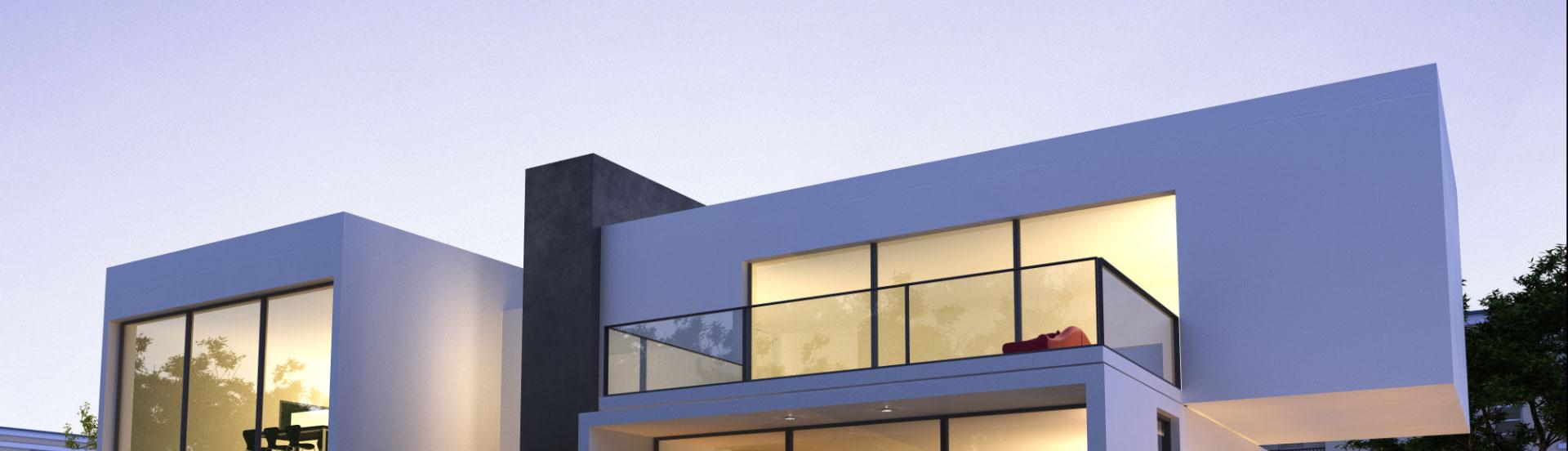 Architektura betonowa